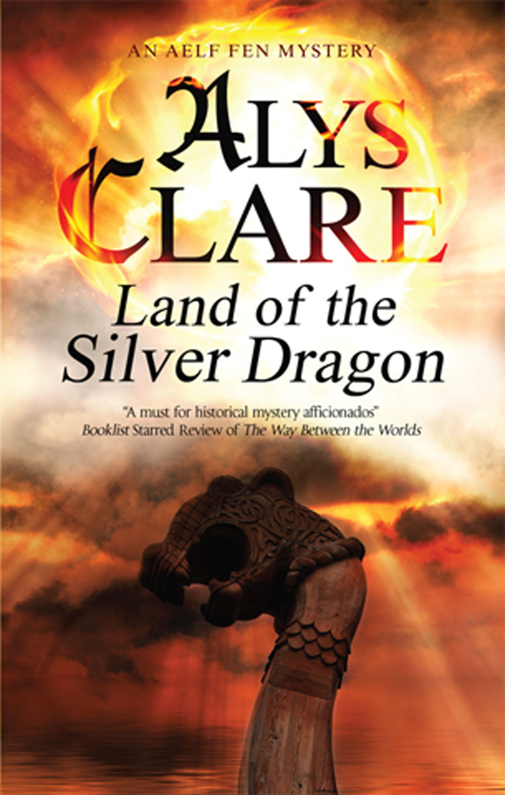Clare Alys - Land of the Silver Dragon скачать бесплатно