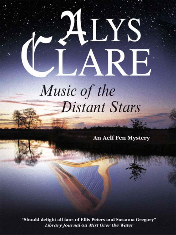 Clare Alys - Music of the Distant Stars скачать бесплатно