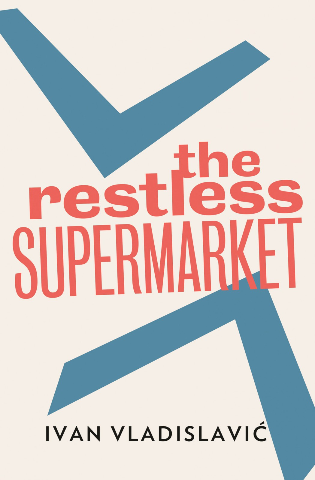 Vladislavić Ivan - The Restless Supermarket скачать бесплатно