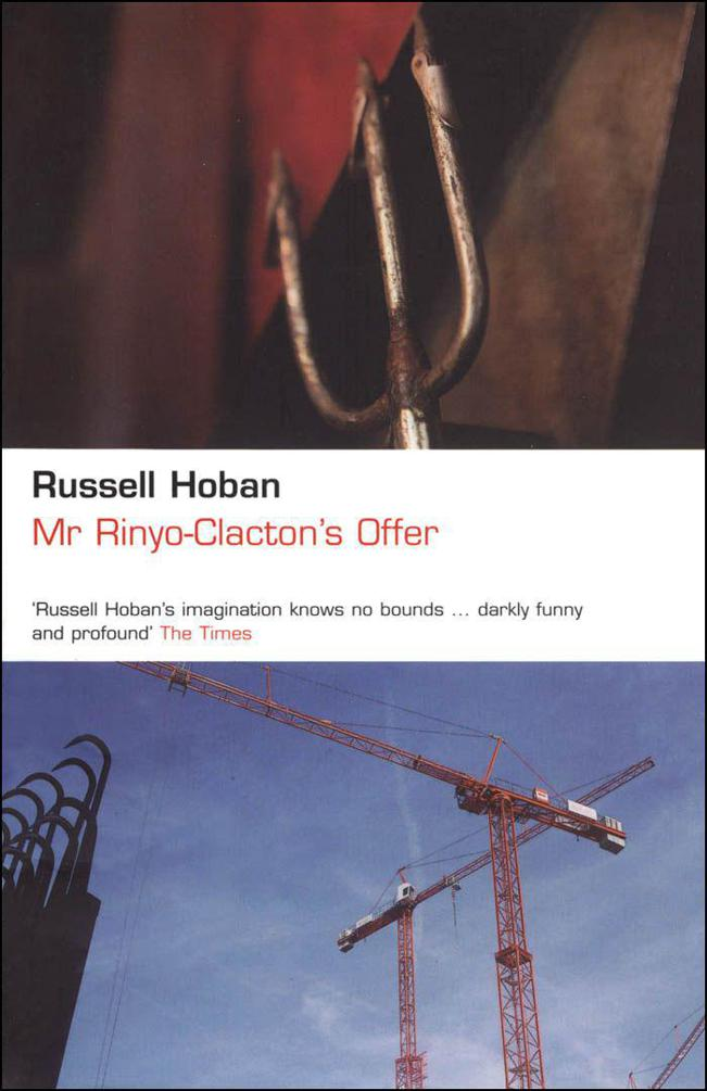 Hoban Russell - Mr Rinyo-Clactons Offer скачать бесплатно