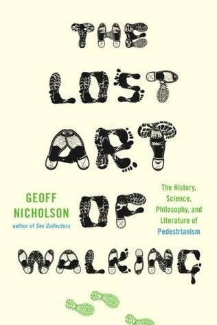 Nicholson Geoff - The Lost Art of Walking скачать бесплатно