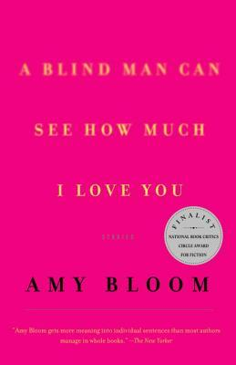 Bloom Amy - A Blind Man Can See How Much I Love You скачать бесплатно
