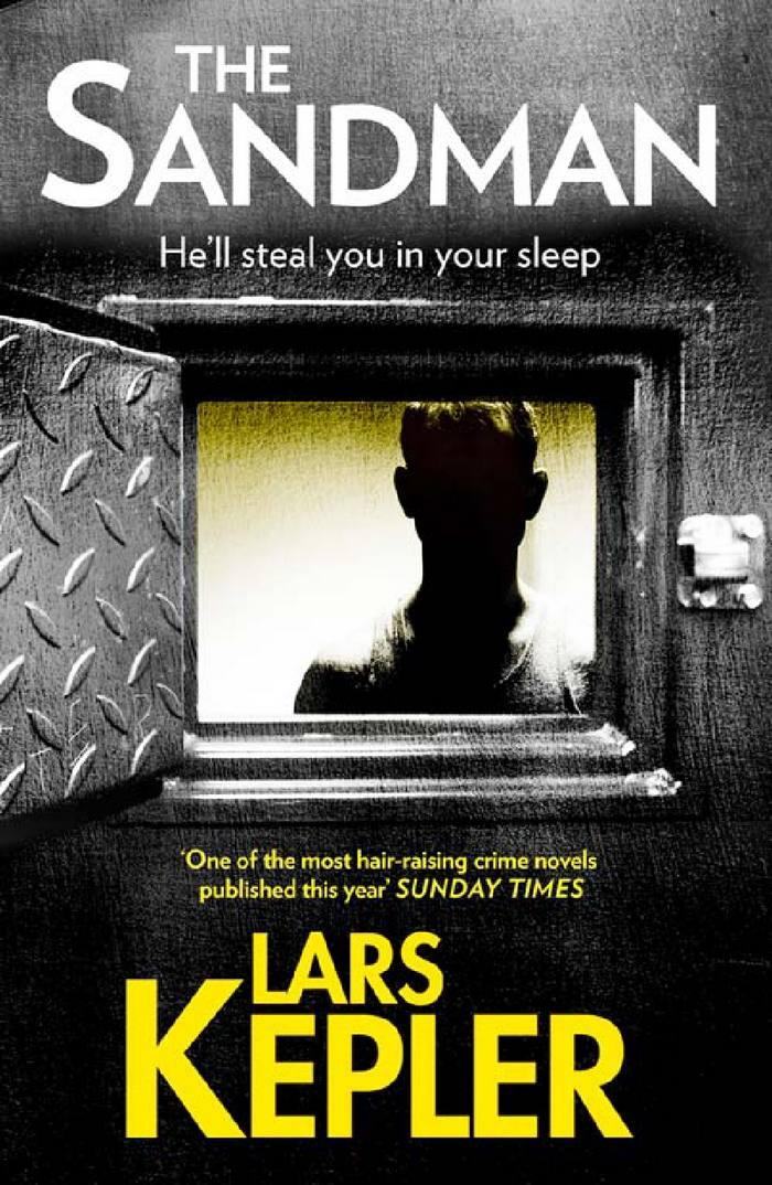 The Hypnotist Lars Kepler Mobi