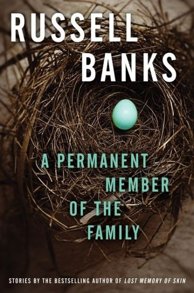 Banks Russell - A Permanent Member of the Family скачать бесплатно