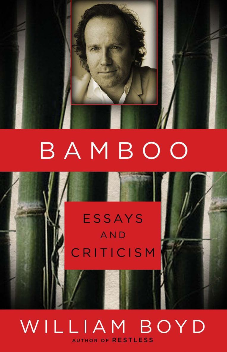 Boyd William - Bamboo: Essays and Criticism скачать бесплатно