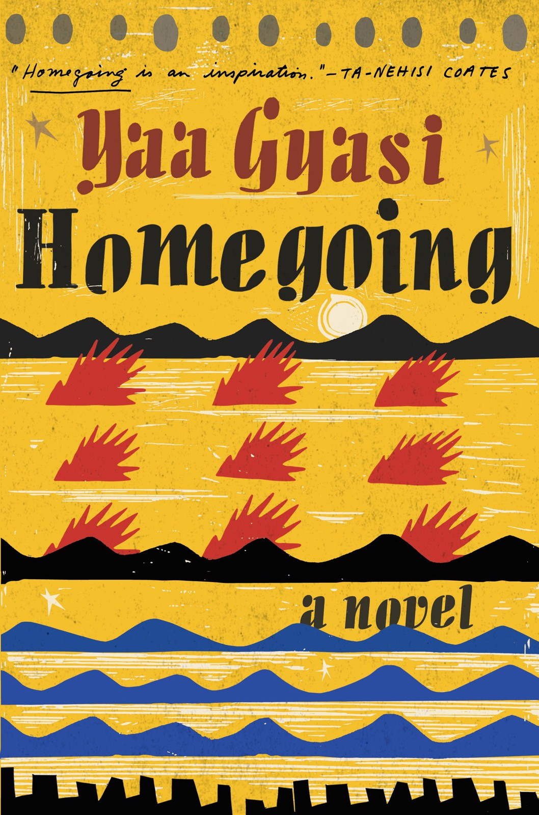 the issue of identity in homegoing a historical fiction novel by yaa gyasi Buy homegoing (random house large print) large print by yaa gyasi (isbn: 9780735208193) from amazon's book store everyday low prices and free delivery on eligible orders.