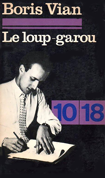 le loupgarou poem Hello poetry is a poetry community that raises money by advertising to passing readers like yourself if you're into poetry and meeting other poets, join us to remove ads and share your poetry.