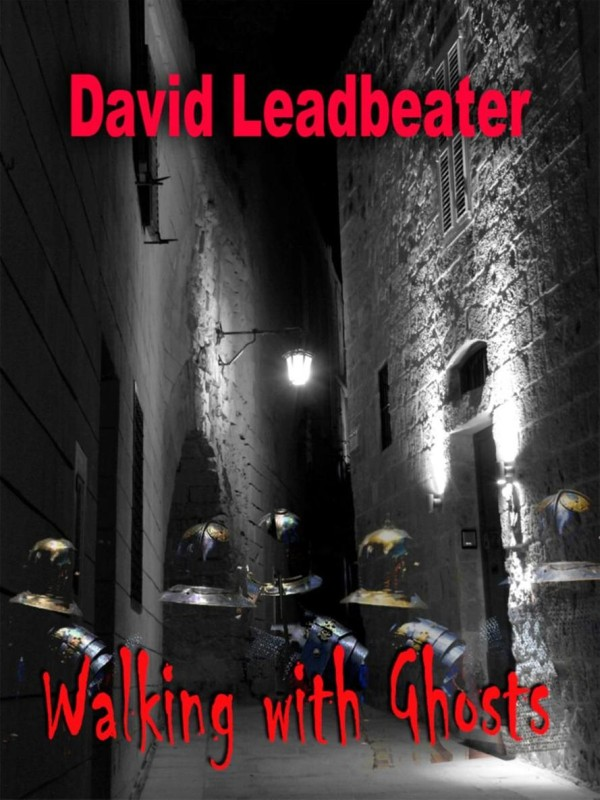 Leadbeater David - Walking With Ghosts скачать бесплатно