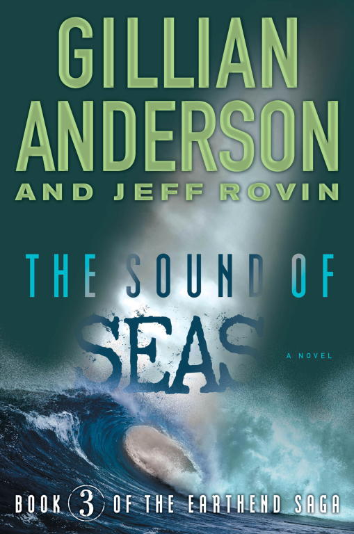 Anderson Gillian - The Sound of Seas скачать бесплатно
