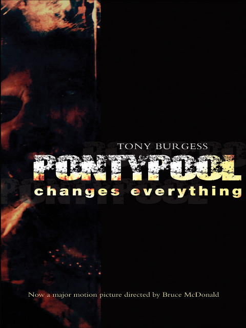 Burgess Tony - Pontypool Changes Everything скачать бесплатно