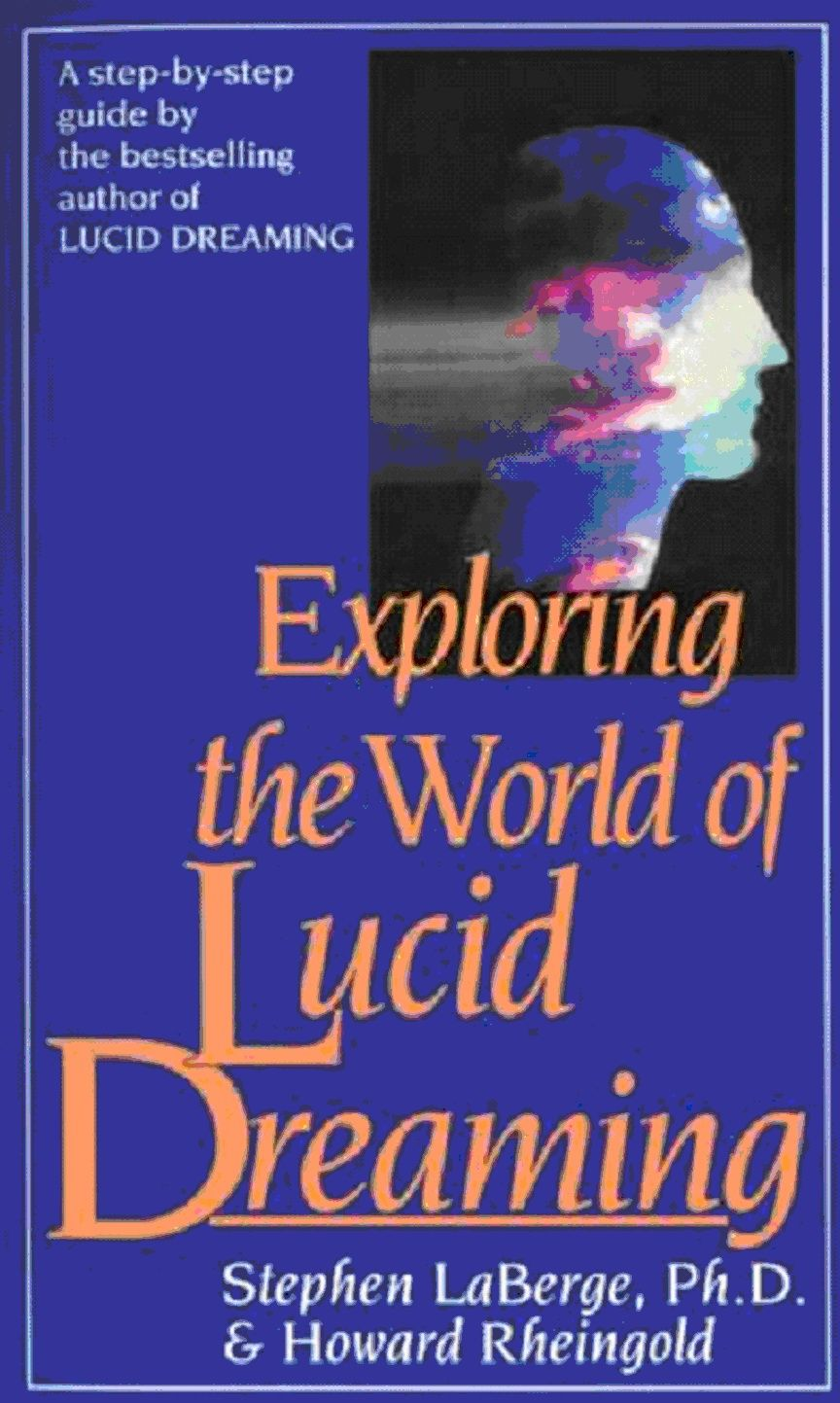 Скачать книги осознанным сновидениям