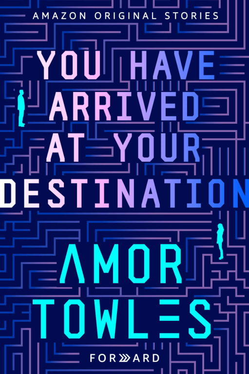 Towles Amor - You Have Arrived at Your Destination скачать бесплатно