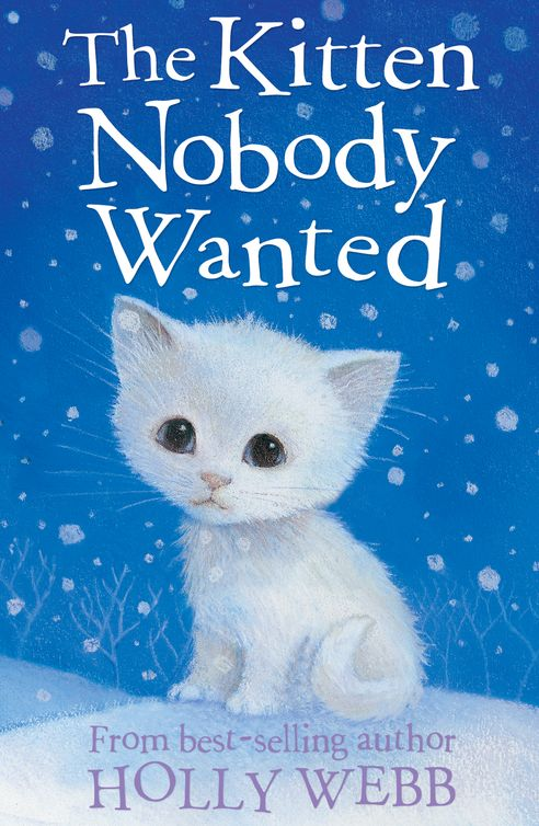 Webb Holly - The Kitten Nobody Wanted скачать бесплатно
