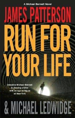 Image result for michael ledwidge run for your life