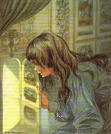<b>Алиса</b> в стране чудес. Сказка с картинками