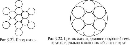 Боб Фриссел - Предисловие к сакральной геометрии Цветок Жизни (отрывок из книги) Doc2fb_image_03000013