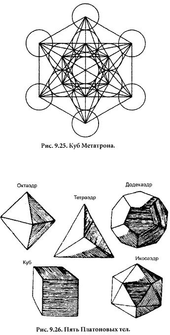 Боб Фриссел - Предисловие к сакральной геометрии Цветок Жизни (отрывок из книги) Doc2fb_image_03000015_1