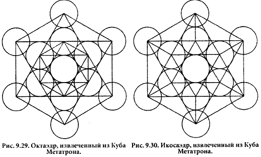 Боб Фриссел - Предисловие к сакральной геометрии Цветок Жизни (отрывок из книги) Doc2fb_image_03000016
