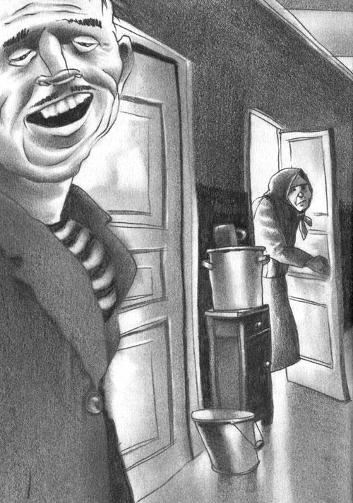 Скачать книгу сталинский нос