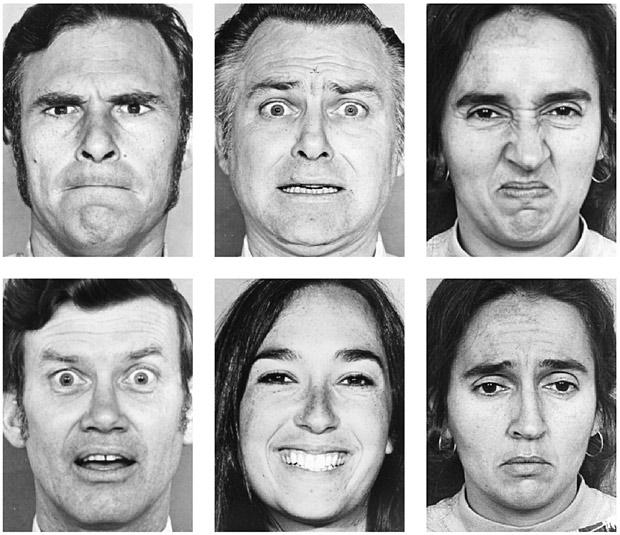 того, картинки для теста распознавание эмоций этом